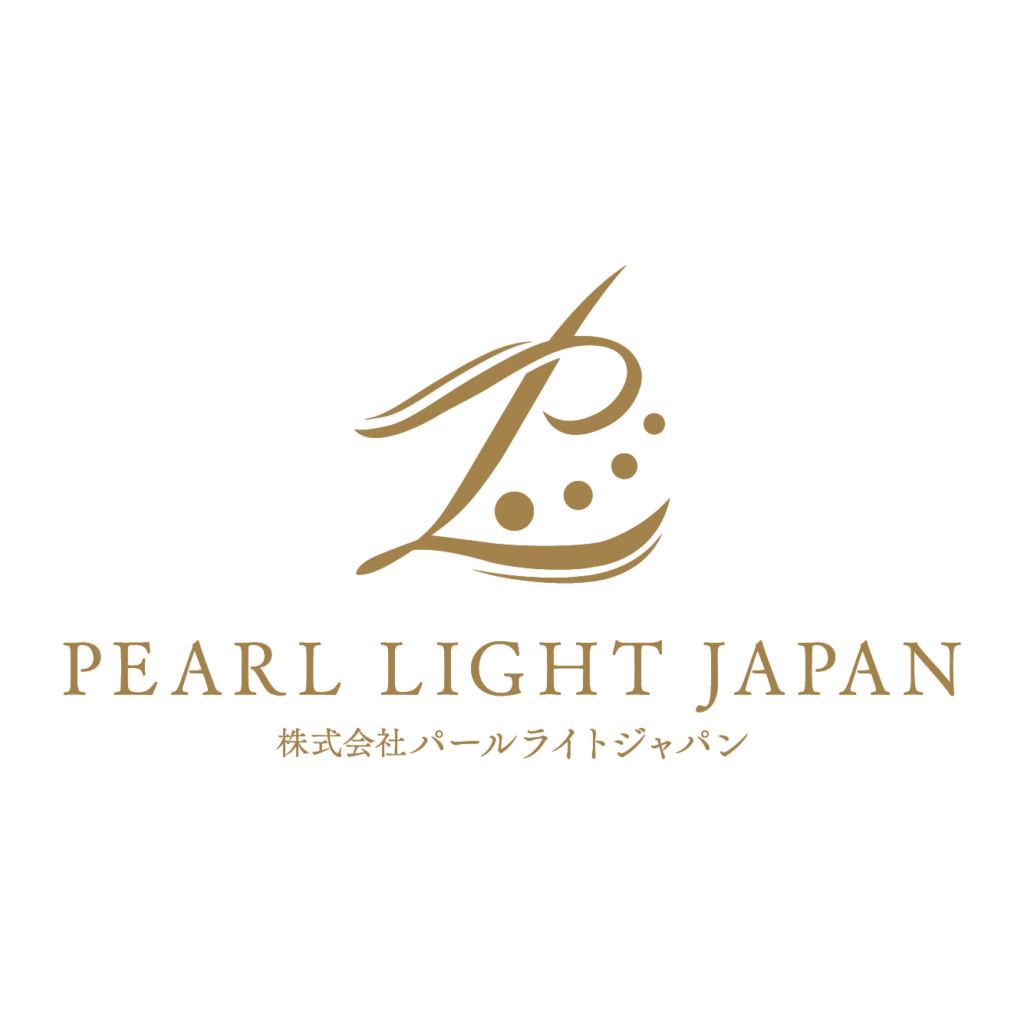 株式会社パールライトジャパン ロゴ